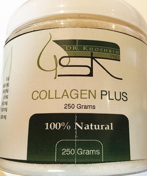 Collagen Plus 250